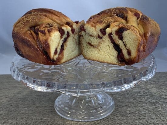 Cranberry Wine Babka, Plymouth Bay, Plymouth Bay Cranberry Wine