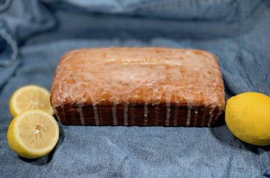 Mini Limoncello Cake, limoncello, lemons, bundt cake