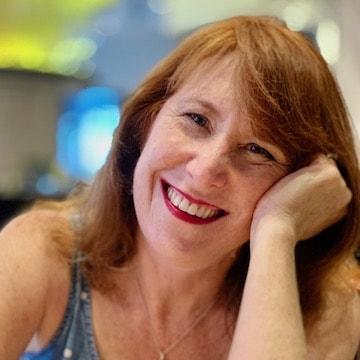 Profile picture - Tammy, July 2019 square